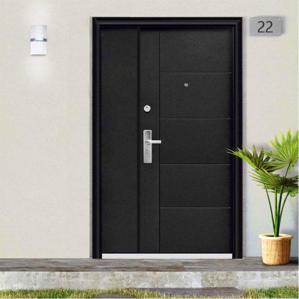 Puerta Andrea con fijo derecha 3