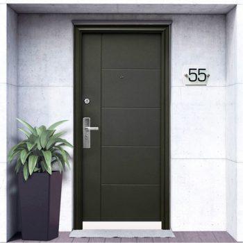 Puerta Andrea sencilla derecha 3
